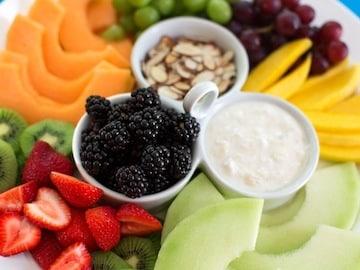 Fruit platter2