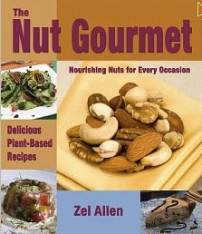 Nut Gourmet by Zel Allen