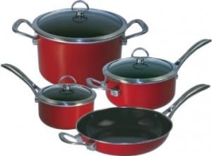 Chantal cookware