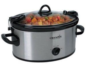 Crock-Pot ®