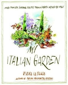 My Italian Garden by Viana La Place