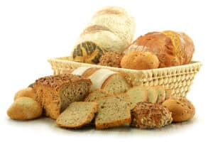 Bread varieties