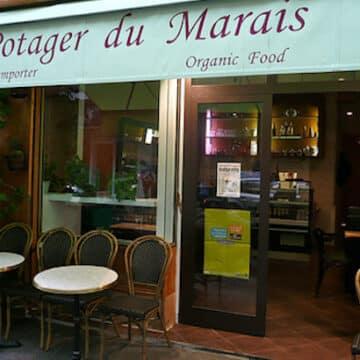 Potager du Marais - Paris