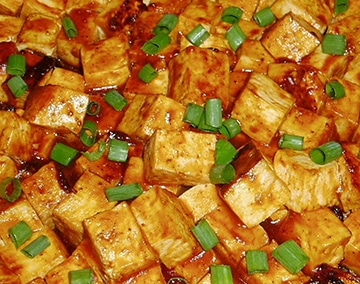 Easy BBQ Tofu Recipes — Dishmaps