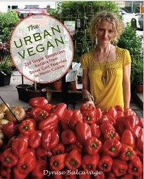 Urban Vegan by Dynise Balcavage