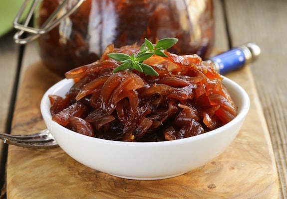 red onion relish recipe