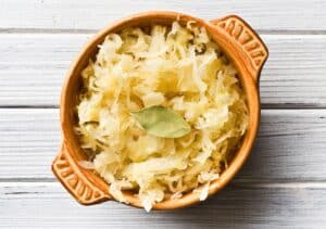 9 Homemade Sauerkraut Recipes