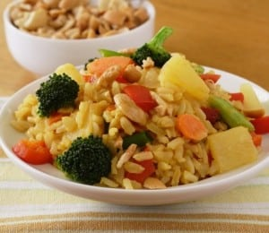 12 Best Brown Rice Recipes