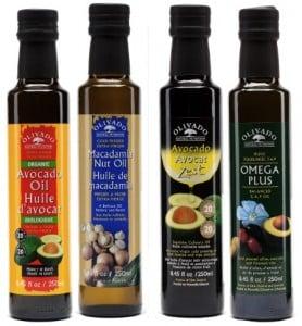 Olivado Avocado Oils