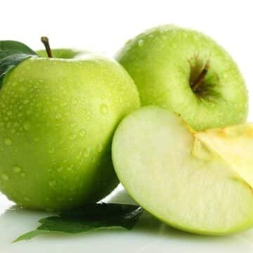 Granny Smith apples
