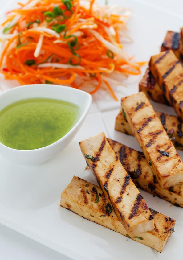 how to make tempeh from tofu