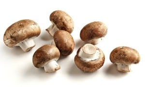 Cremini Mushrooms