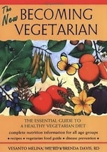 new becoming vegetarian by Melina and Davis