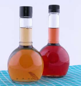 Vinegar varieties
