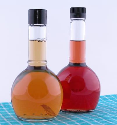 vinegar varieties