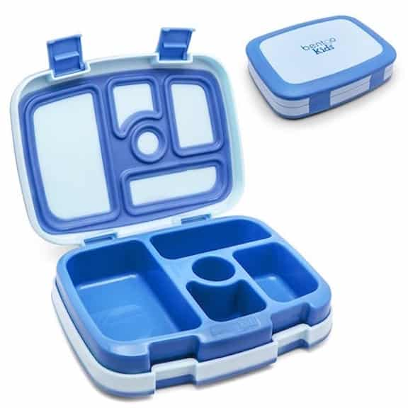 Bentgo Kids bento lunch box