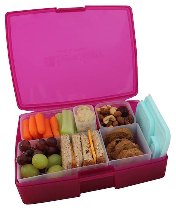 Bentology lunch kit