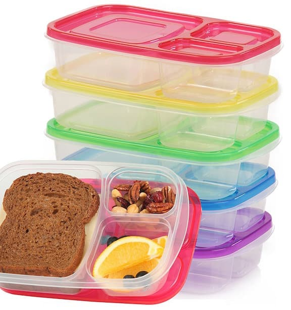 Qualitas lunch boxes