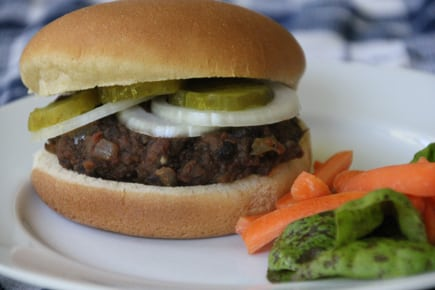 BlackBeanSloppyJoes