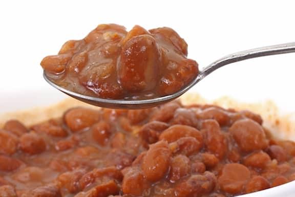 Refried Pinto Beans recipe