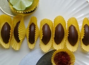 Lagusta's Luscious fair trade vegan chocolates