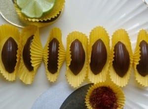 Lagusta's Luscious fair trade vegan chocolates