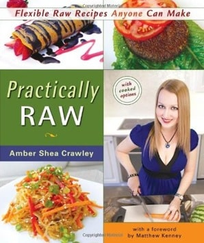 practically Raw by amber shea crawley