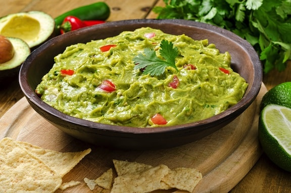 5 ways to healthfully gain weight on a vegan diet easy guacamole recipe forumfinder Images