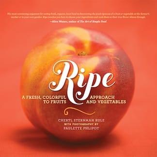 ripe by cheryl sternman rule