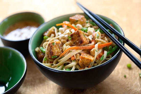 7 delicious and easy asian style noodle dishes forumfinder Choice Image