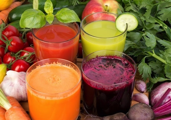 Image result for fresh vegetable juice
