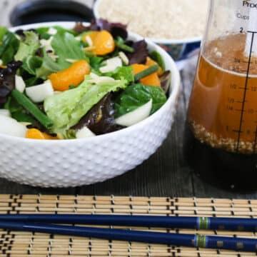 Sesame-Ginger Salad Dressing2