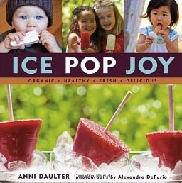ice pop joy by anni daulter cover