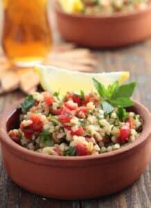 Cauliflower tabbouleh2