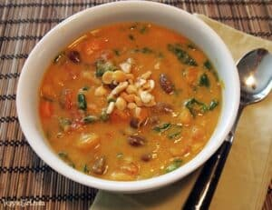 PumpkinPeanutSoup