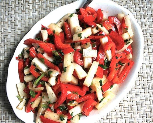 Turnip Peppers - 3