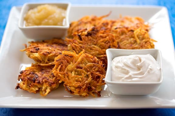 vegan latkes recipe 3