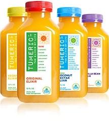 turmeric elixir of life variety