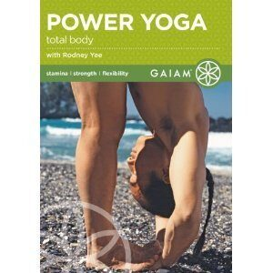 Power Yoga by Rodney Yee