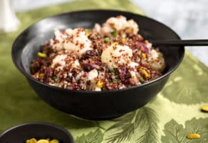 Beyond Brown Rice: Whole Grains for Everyday Meals