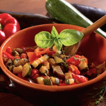 ratatouille stew recipe
