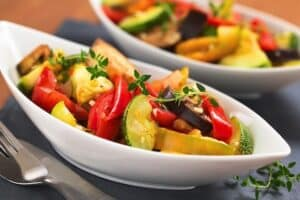 Mediterranean Diet Recipes ? Healthy and Delicious