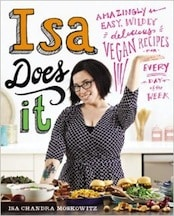 Isa does it by Isa chandra moskowitz