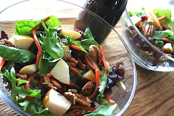 Pear Salad- 2