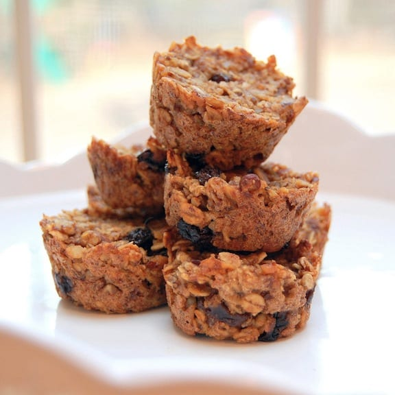 Quinoa Apricot Muffins Virtually Vegan Mama