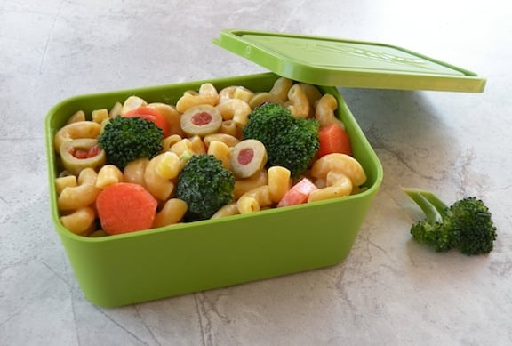 Lunch-box-pasta-salad