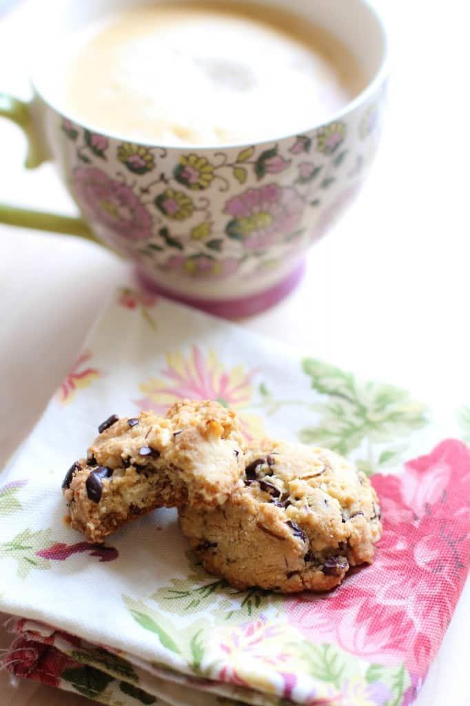 Cacao Nib Cookies 2
