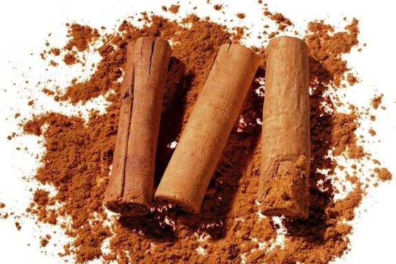 Are you using real cinnamon?