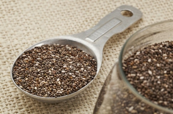 Health Benefits of Chia, Flax, and Hemp Seeds | VegKitchen com