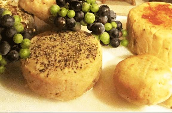 Sunrawise artisan nondairy cheese